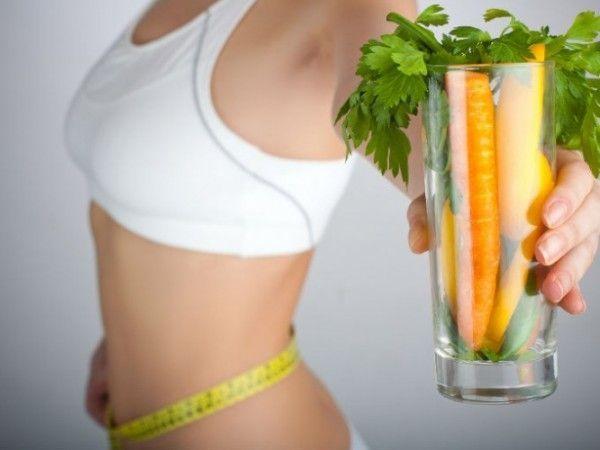 Bajar de peso sin sacrificios