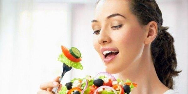 15 claves para cumplir una dieta