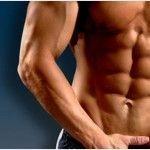 Marcar abdominales como ejercicio aeróbico
