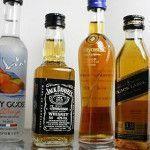 Alcohol – Produce cáncer por daño en el ADN, proteínas y lípidos