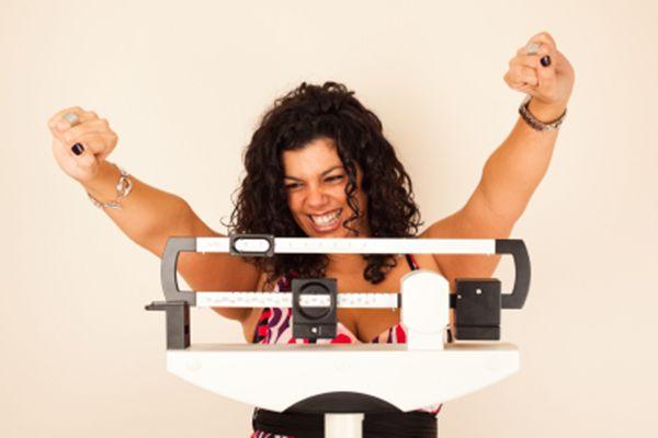 Bajar de peso no debe significar pasarlo mal