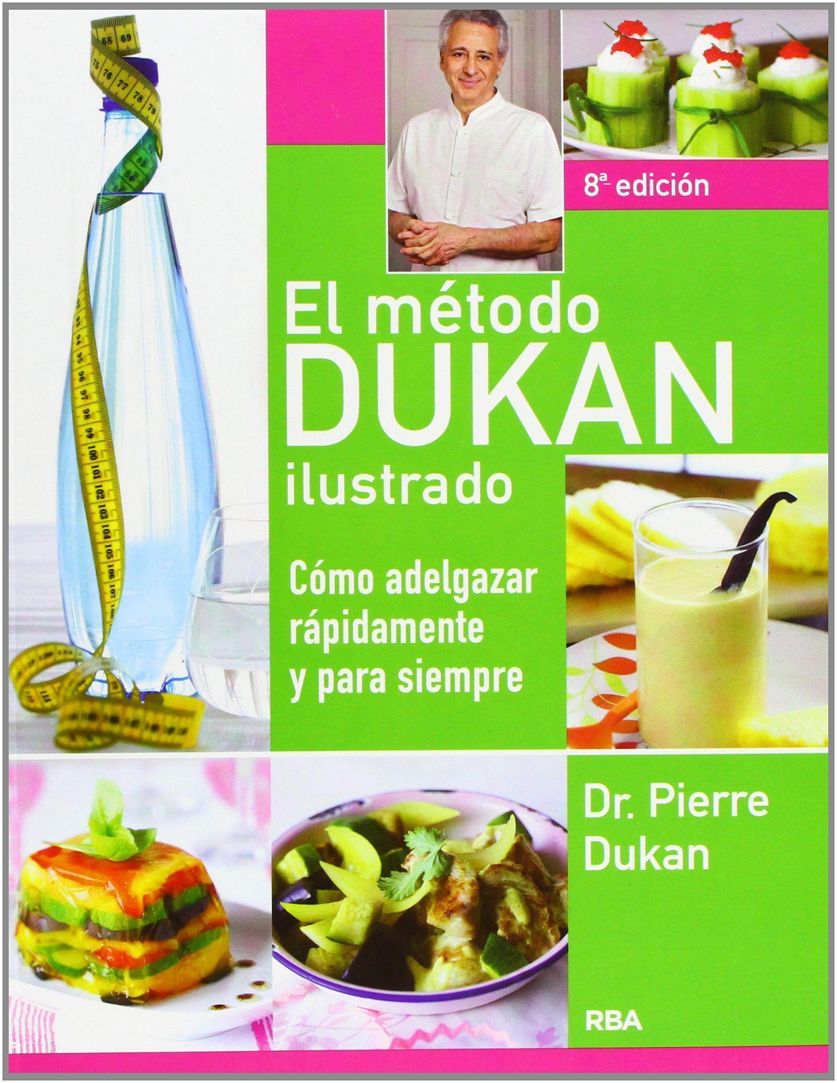 Los peligros de la dieta Dukan