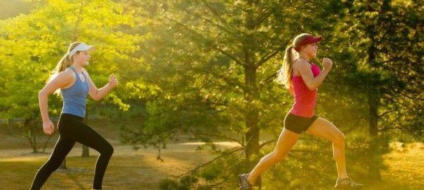 El ejercicio físico y las Endorfinas