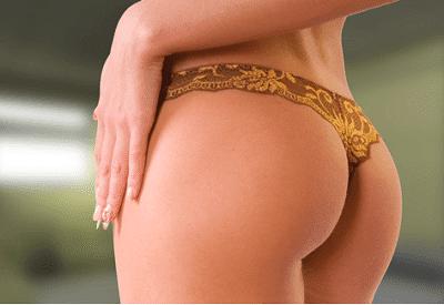 Gluteos – La parte del cuerpo que más se ve