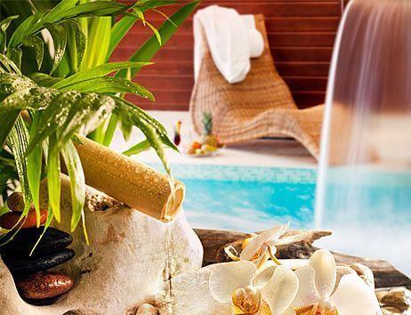 Convierte tu cuarto de baño en un SPA
