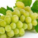 Dieta de las uvas