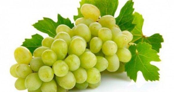 La dieta de las uvas es una de las curas con más beneficios