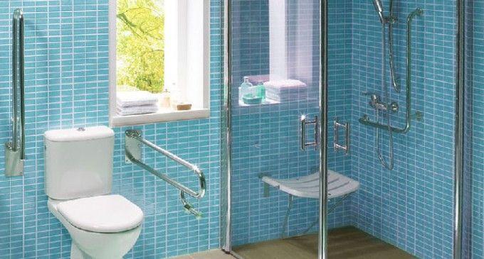 Baños adaptados a mayores y a discapacitados