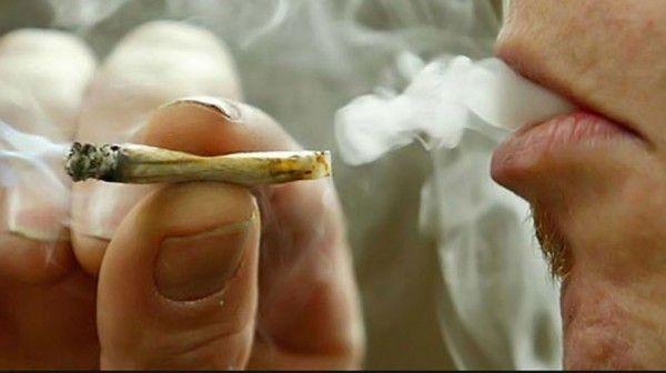 Consumo de drogas y alcohol en adolescentes