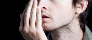 halitosis o mal aliento