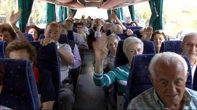 Viajes para mayores – Opciones de vida activa