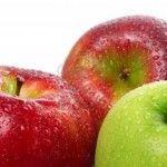 Dieta de la manzana, dieta depurativa
