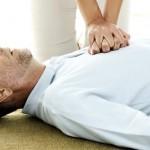 Reanimación cardiorrespiratoria