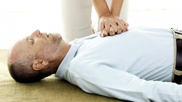 Reanimación cardiorrespiratoria o cardiopulmonar (RCP)
