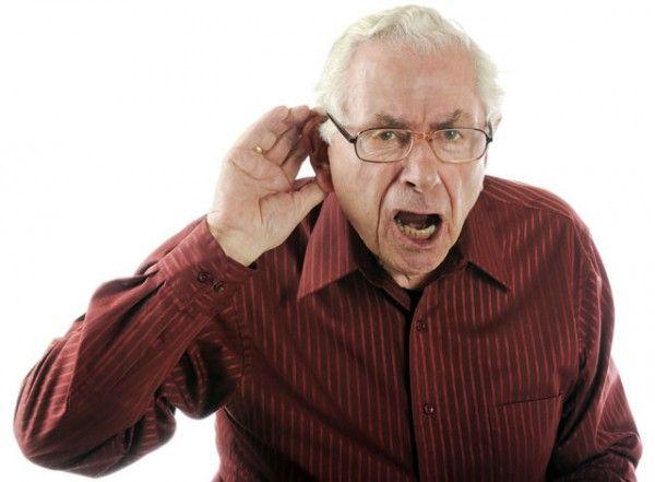Audífonos o sonotone – Una solución tecnológica