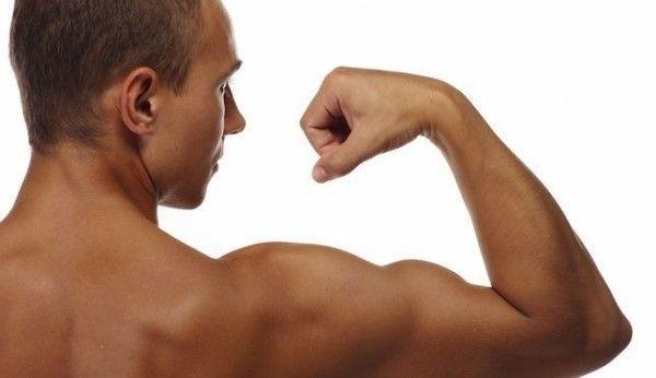 Los niveles de testosterona pueden equilibrarse