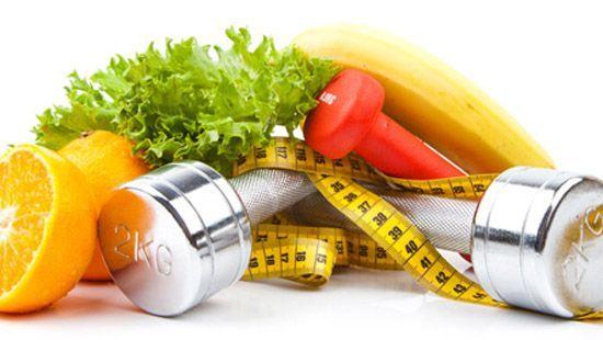 Dieta saludable para quién haga ejercicio físico