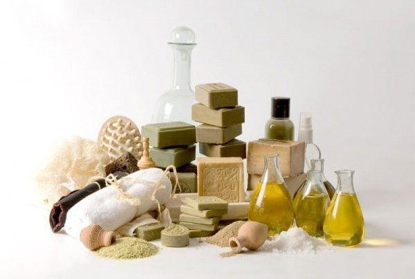 Cosmética natural – La cosmética que no resta salud