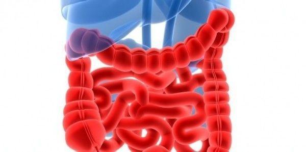Enfermedad de Crohn – Síntomas