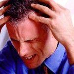 Dolor de cabeza y la boca
