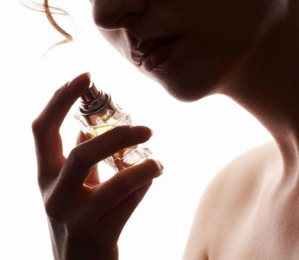 El perfume y los aceites esenciales naturales