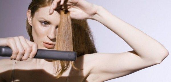 Planchas para el pelo – El peluquero a mano
