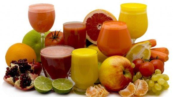 Vitamina C – Alimentos con alto contenido