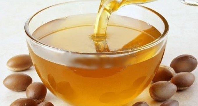 El aceite de argán – Oro líquido