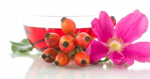 Aceite de Rosa Mosqueta – Su acción terapéutica