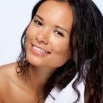 Aceite de argán en el cuidado del cabello