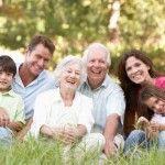 La familia – Una vacuna para sus hijos