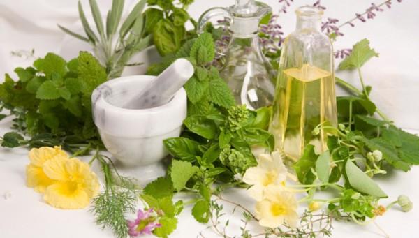 Cosméticos naturales – Ingredientes cosméticos I
