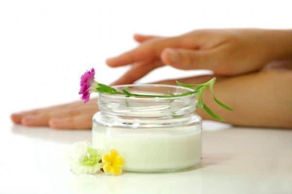 Ingredientes cosméticos IV
