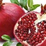 Ácido graso omega 5 o ácido Punicic