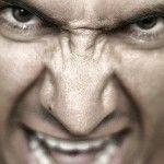 La salud – La ira y la angustia la perjudican seriamente
