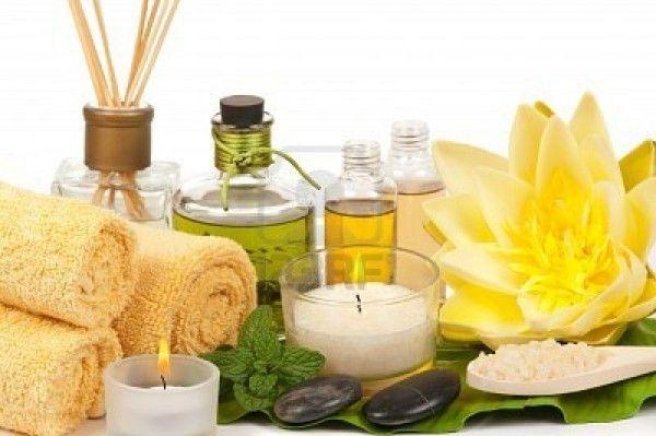 Aromaterapia – Una forma de terapia olfativa