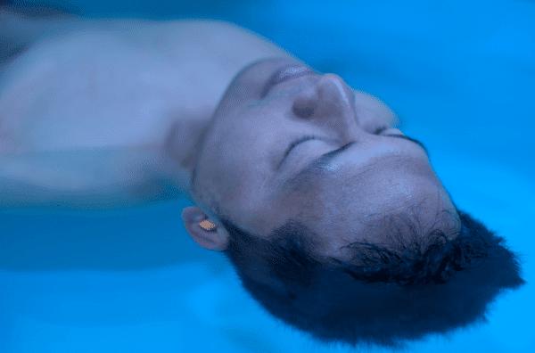 Cabinas de flotación – Relajación absoluta
