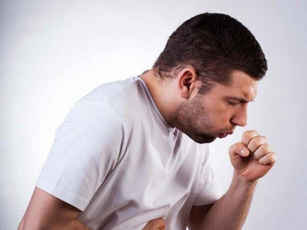 EPOC – Enfermedad Pulmonar Obstructiva Crónica