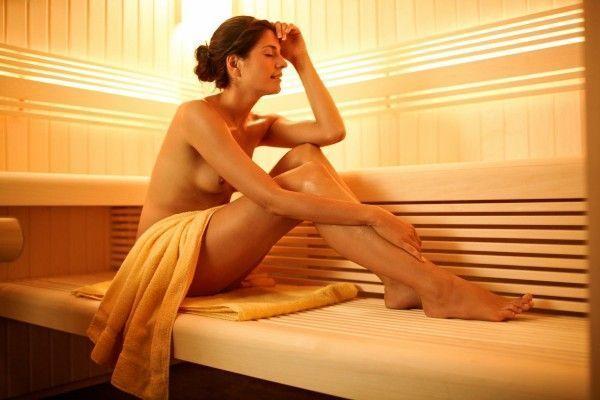 Sauna – El modo correcto de usarla