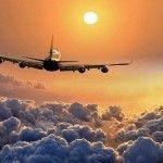 Aviofobia o miedo a volar