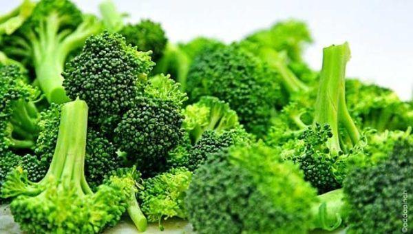 Brócoli  – Verdura que nos pone guapos