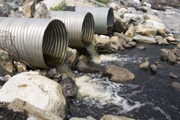 Contaminación – Su casa puede ser un riesgo para la salud