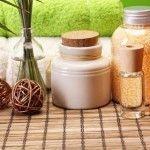 Cosmética ecológica natural 100% o química verde
