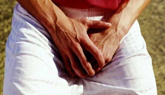 dolor en el prostatitis del pene