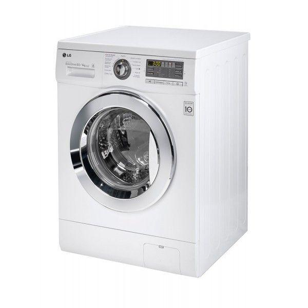 Lavadoras y secadoras  – Emiten gases cancerígenos