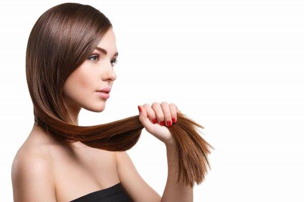 5 mascarillas de aceite para el pelo