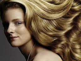 Mascarilla para el cabello. Aceites naturales