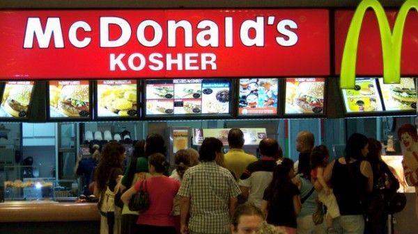 Kosher – Una garantía de calidad
