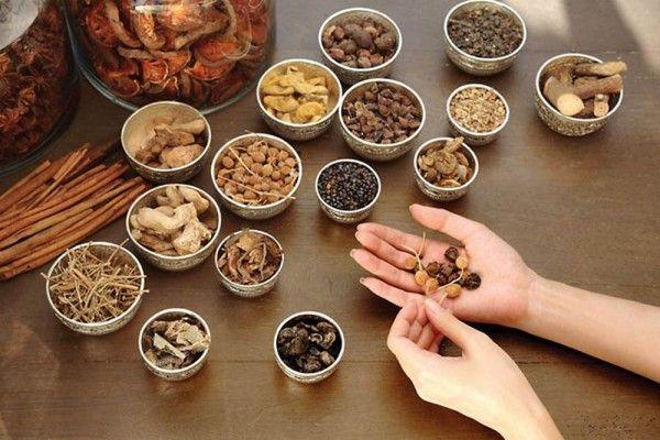 La medicina Ayurveda