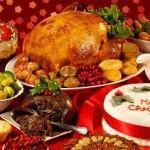 Navidad – Atracones dañinos